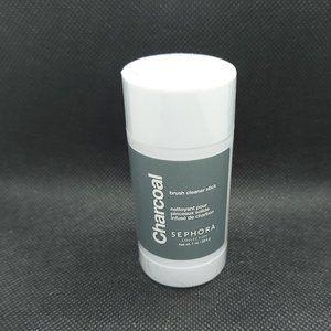 Sephora Brush Cleaner Stick - Charcoal